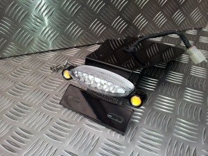 Fender Eliminator Projector Indicator's
