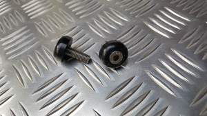 T120 Head Light Mounting Bolts