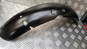 T120  Std Style Front Fender