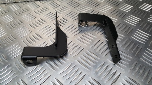 Rocket 3 Front Indicator Brackets from Triumph Custom Parts